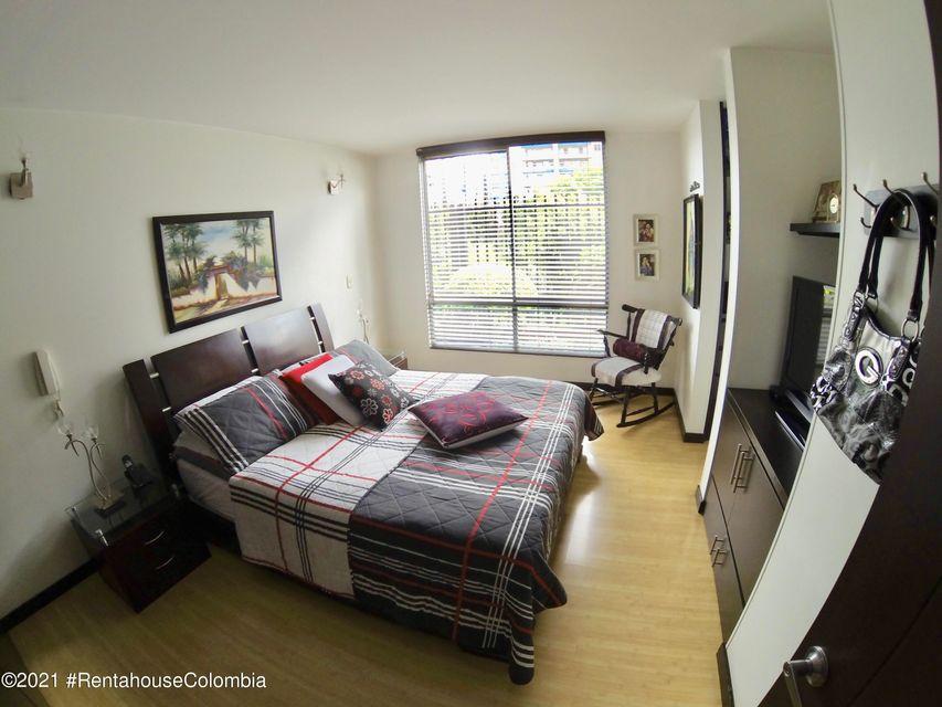Apartamento en Cedritos 118883, foto 11