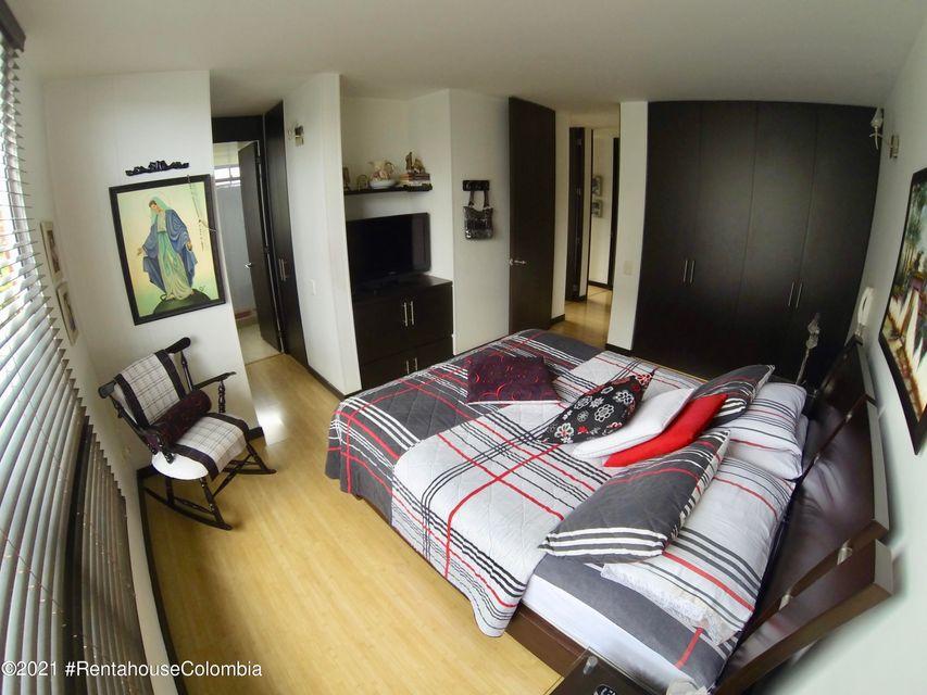 Apartamento en Cedritos 118883, foto 12