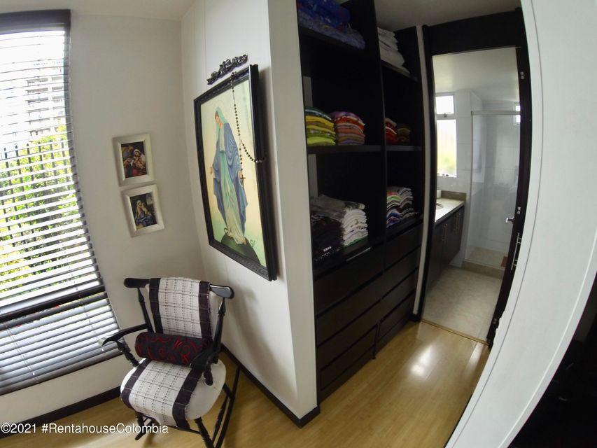 Apartamento en Cedritos 118883, foto 13
