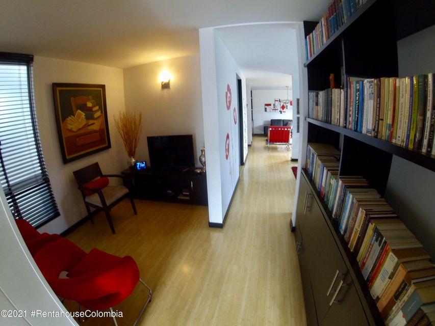 Apartamento en Cedritos 118883, foto 16