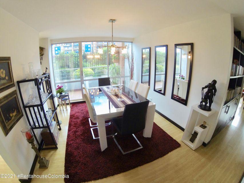 Apartamento en Cedritos 118883, foto 17
