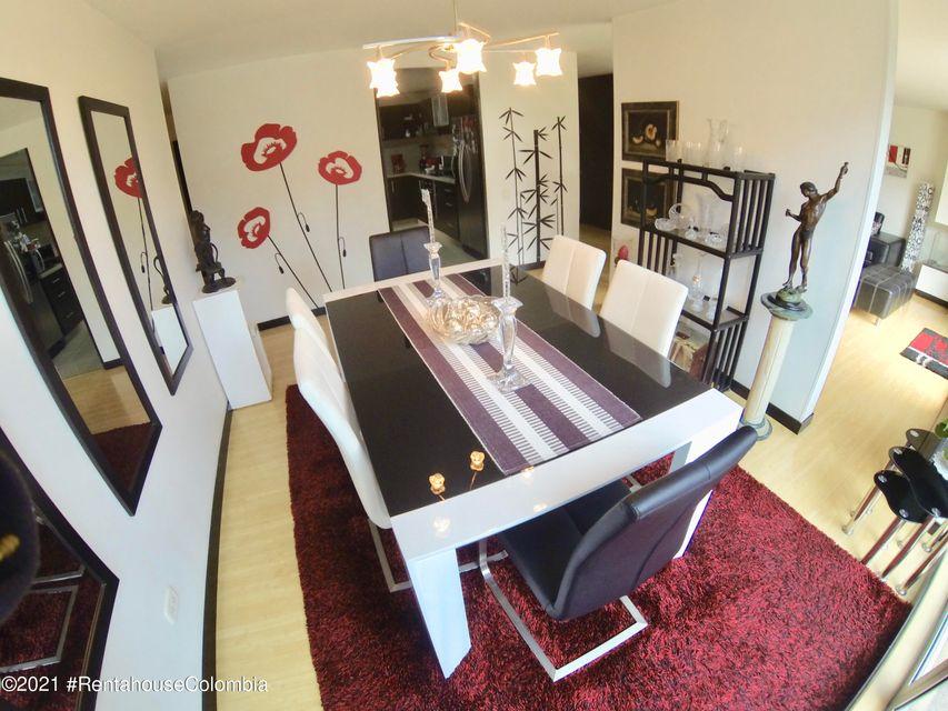 Apartamento en Cedritos 118883, foto 18