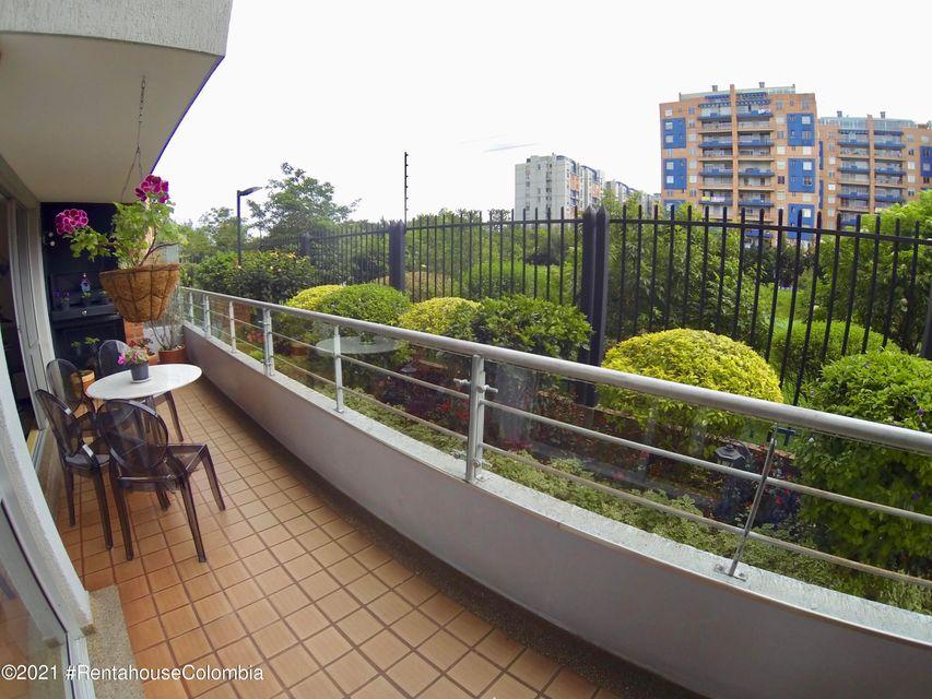 Apartamento en Cedritos 118883, foto 19