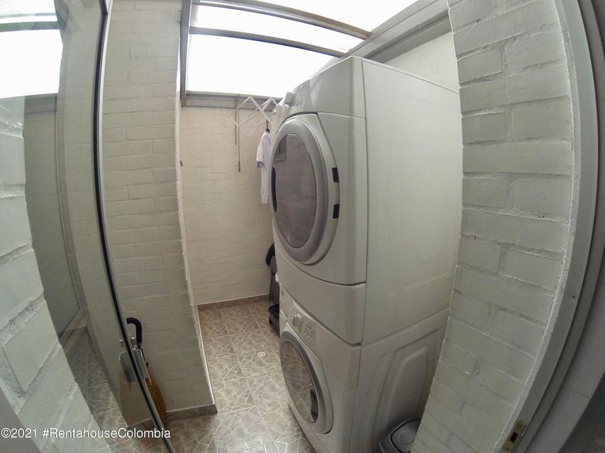Apartamento en Cedritos 118883, foto 20