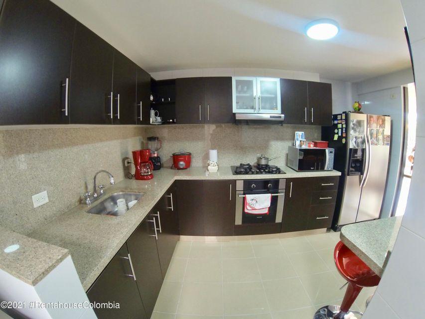 Apartamento en Cedritos 118883, foto 21