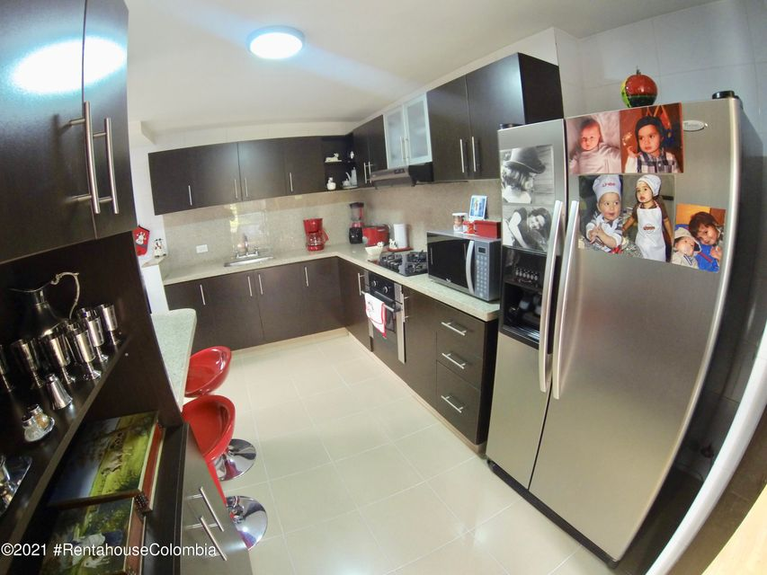 Apartamento en Cedritos 118883, foto 22