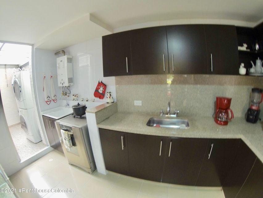 Apartamento en Cedritos 118883, foto 23