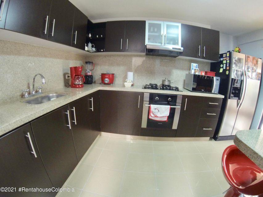 Apartamento en Cedritos 118883, foto 24