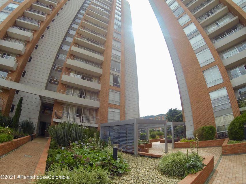 Apartamento en Cedritos 118883, foto 25