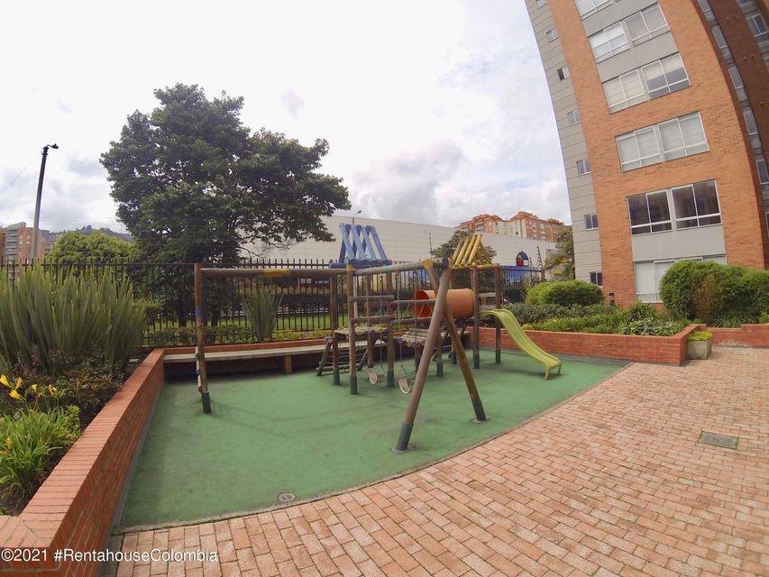 Apartamento en Cedritos 118883, foto 27