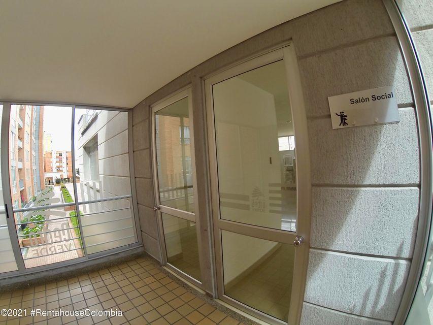 Apartamento en Cedritos 118883, foto 29