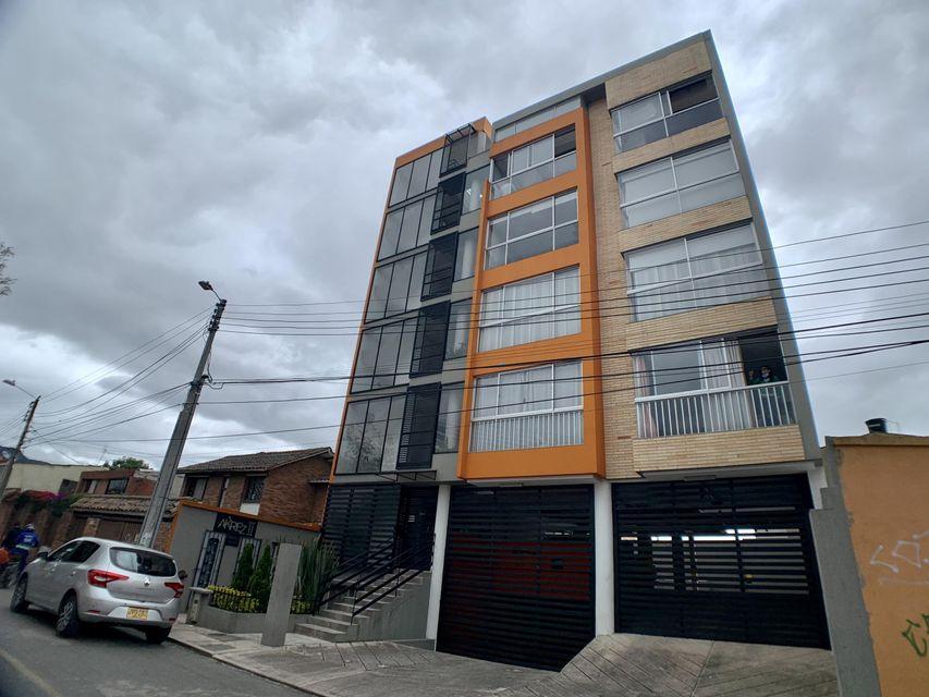 Apartamento en Chia 104725, foto 8