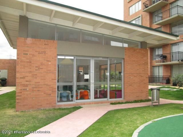 Apartamento en Mosquera 104976, foto 4