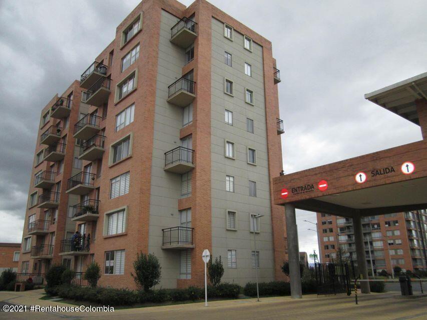 Apartamento en Mosquera 110370, foto 3