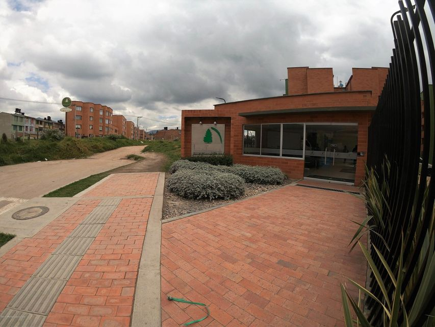 Apartamento en Zipaquira 118893, foto 0