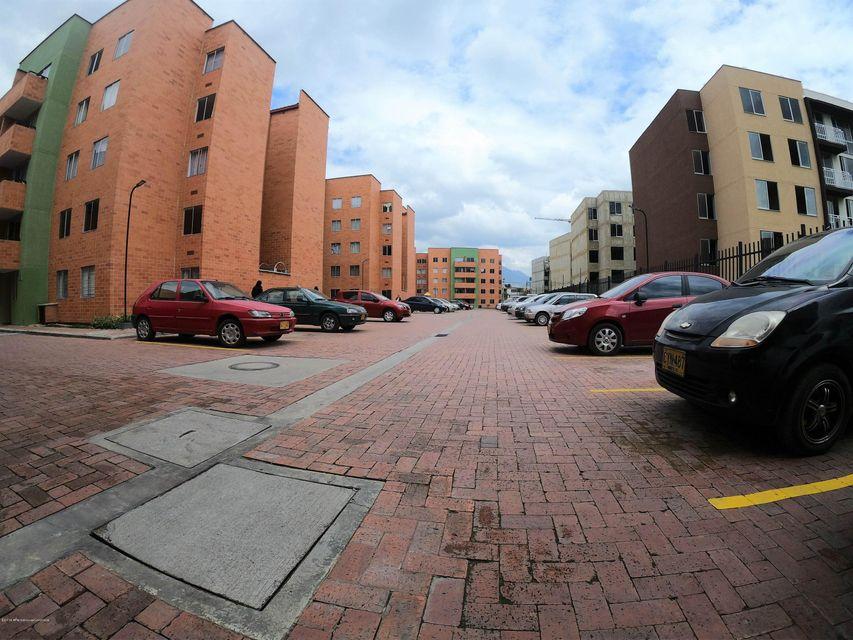 Apartamento en Zipaquira 118893, foto 2