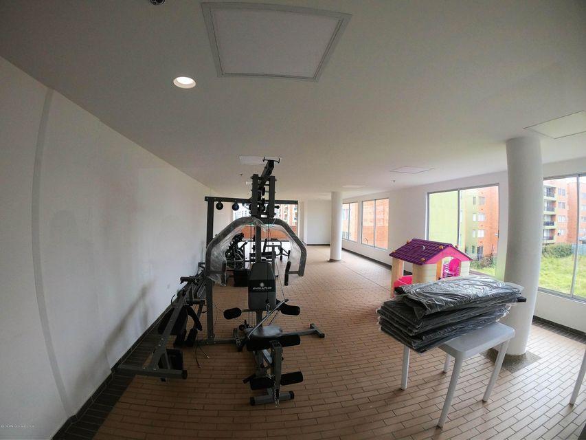 Apartamento en Zipaquira 118893, foto 36