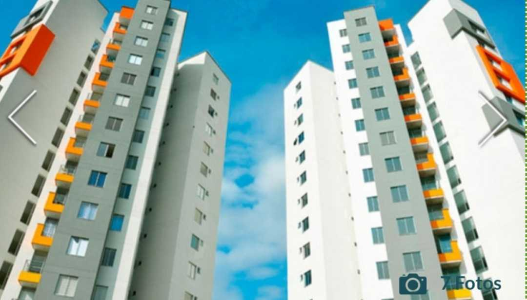 Apartamento en Armenia 119092, foto 1