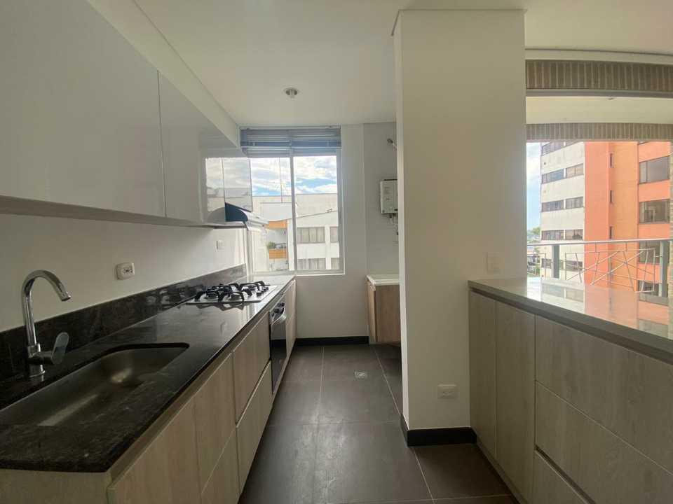 Apartamento en Pereira 118719, foto 1