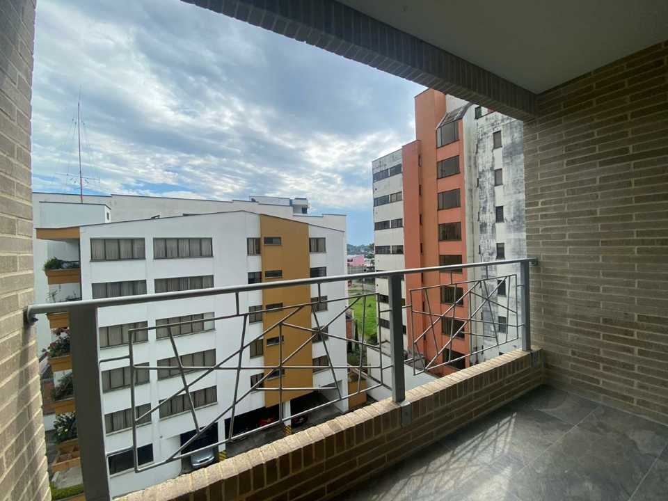 Apartamento en Pereira 118719, foto 6