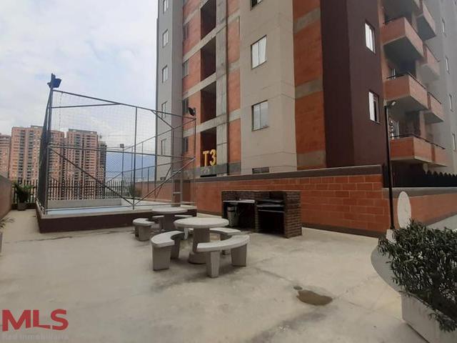 Apartamento en Bello 99491, foto 15