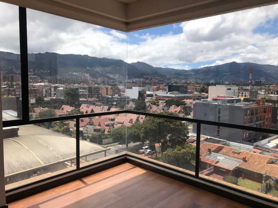 Apartamento en Cedritos 118460, foto 0