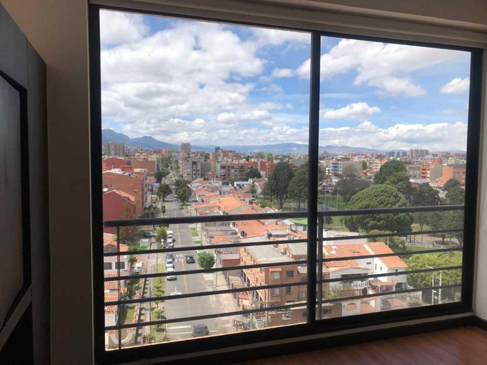 Apartamento en Cedritos 118460, foto 4
