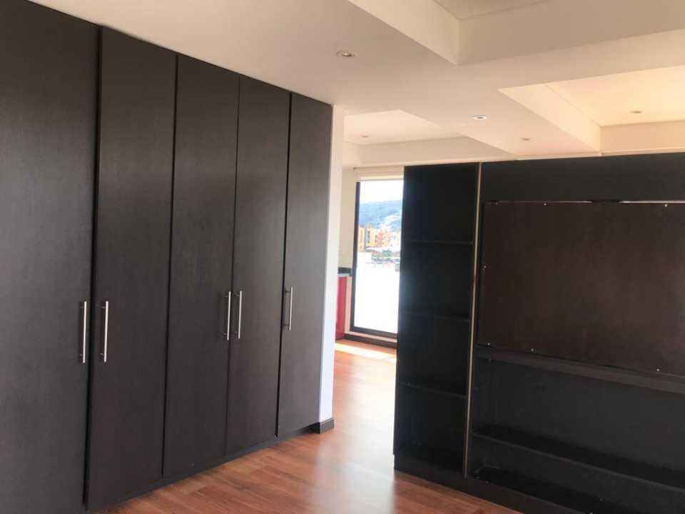 Apartamento en Cedritos 118460, foto 6