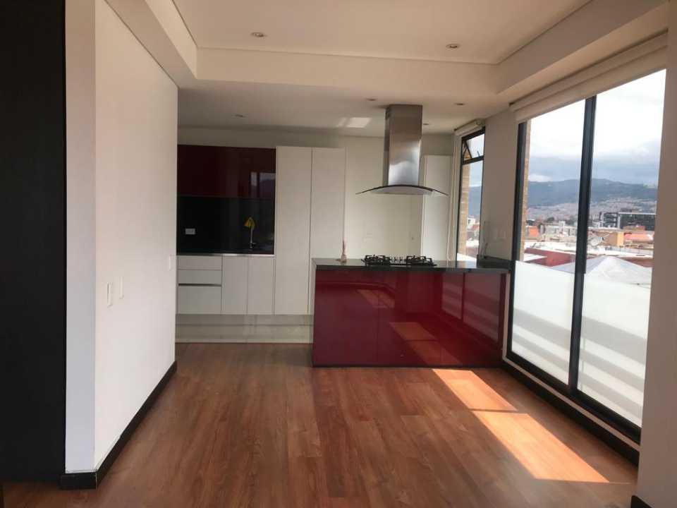 Apartamento en Cedritos 118460, foto 8