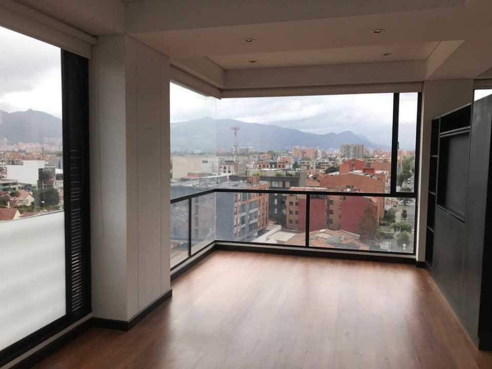 Apartamento en Cedritos 118460, foto 14