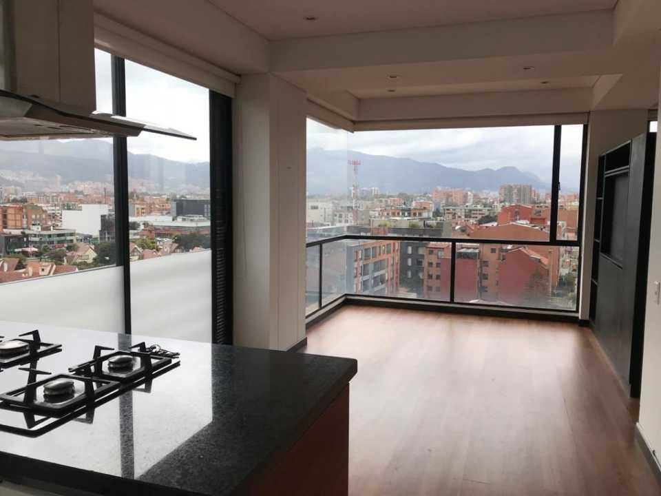 Apartamento en Cedritos 118460, foto 16