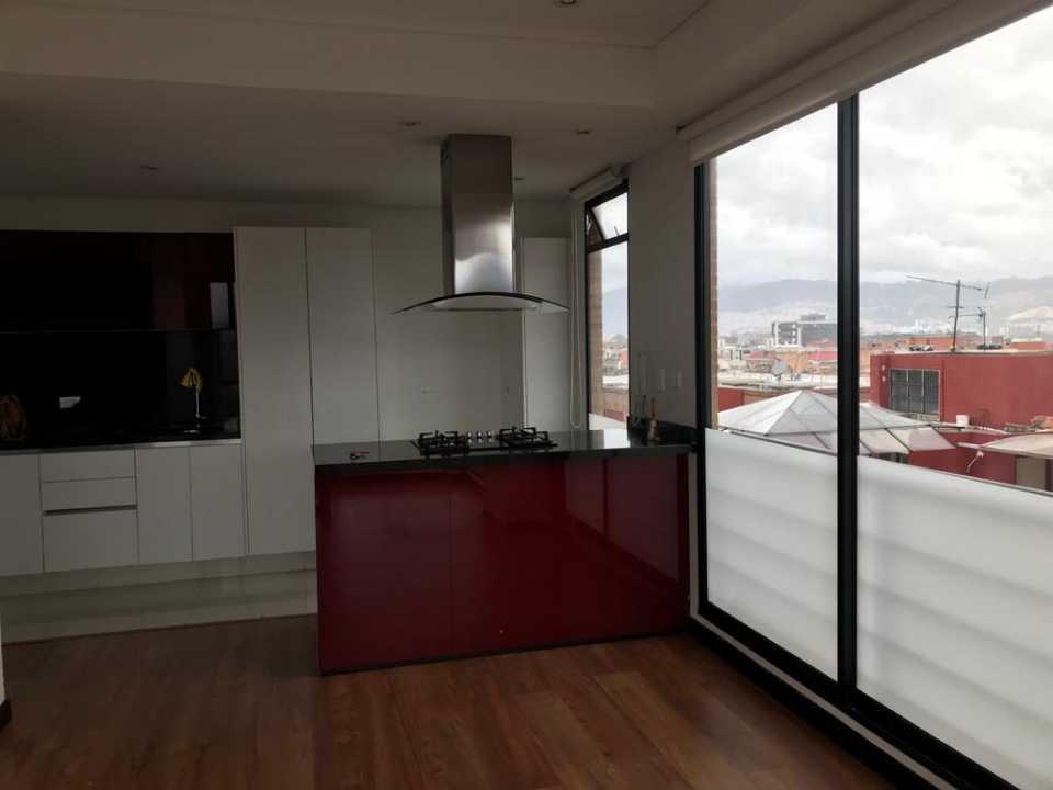 Apartamento en Cedritos 118460, foto 18