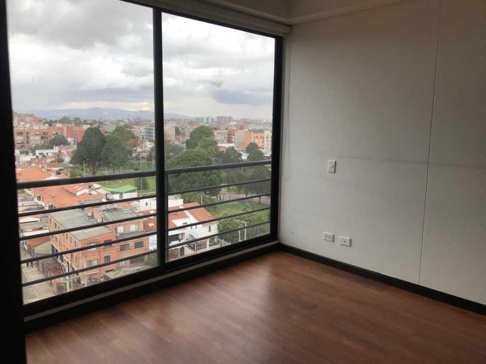 Apartamento en Cedritos 118460, foto 20