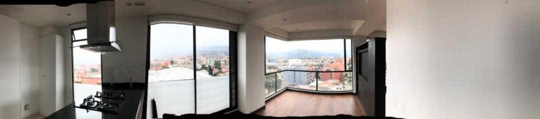 Apartamento en Cedritos 118460, foto 22