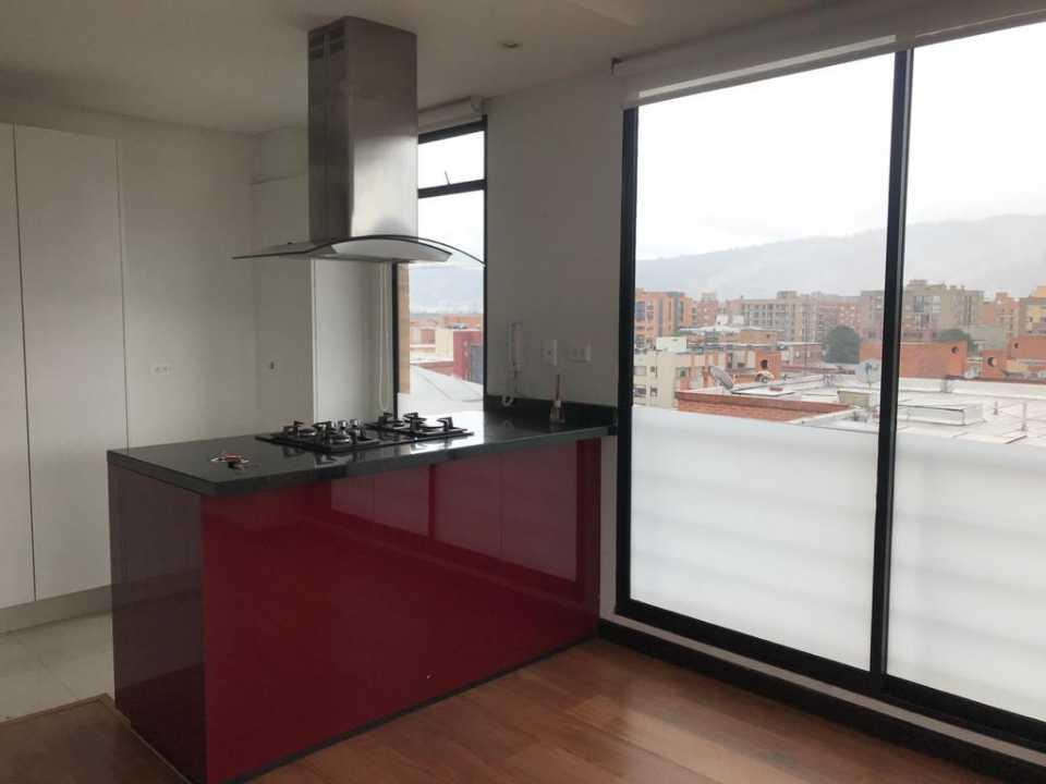 Apartamento en Cedritos 118460, foto 24
