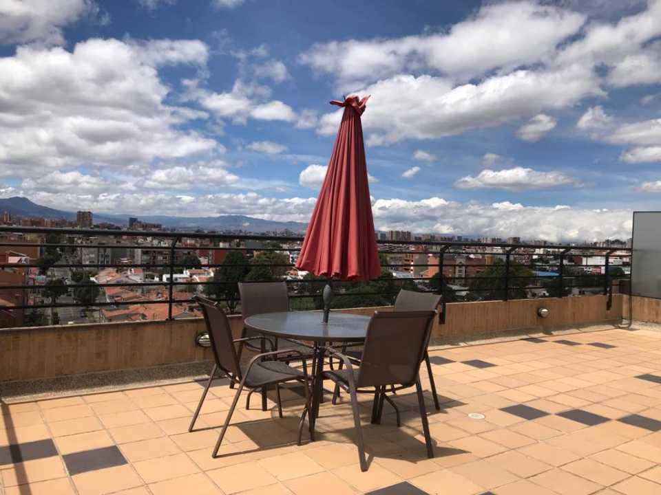 Apartamento en Cedritos 118460, foto 28