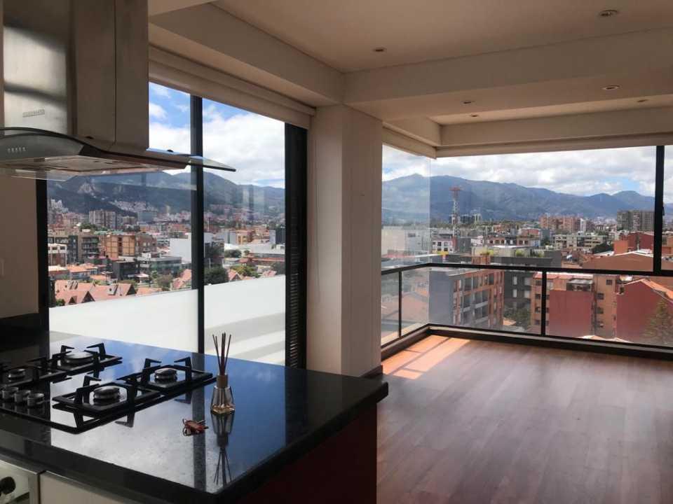 Apartamento en Cedritos 118460, foto 32