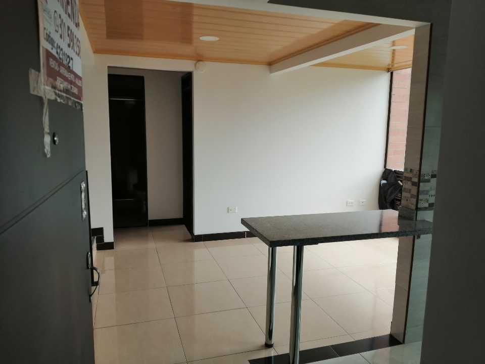 Apartamento en Facatativa 118693, foto 2