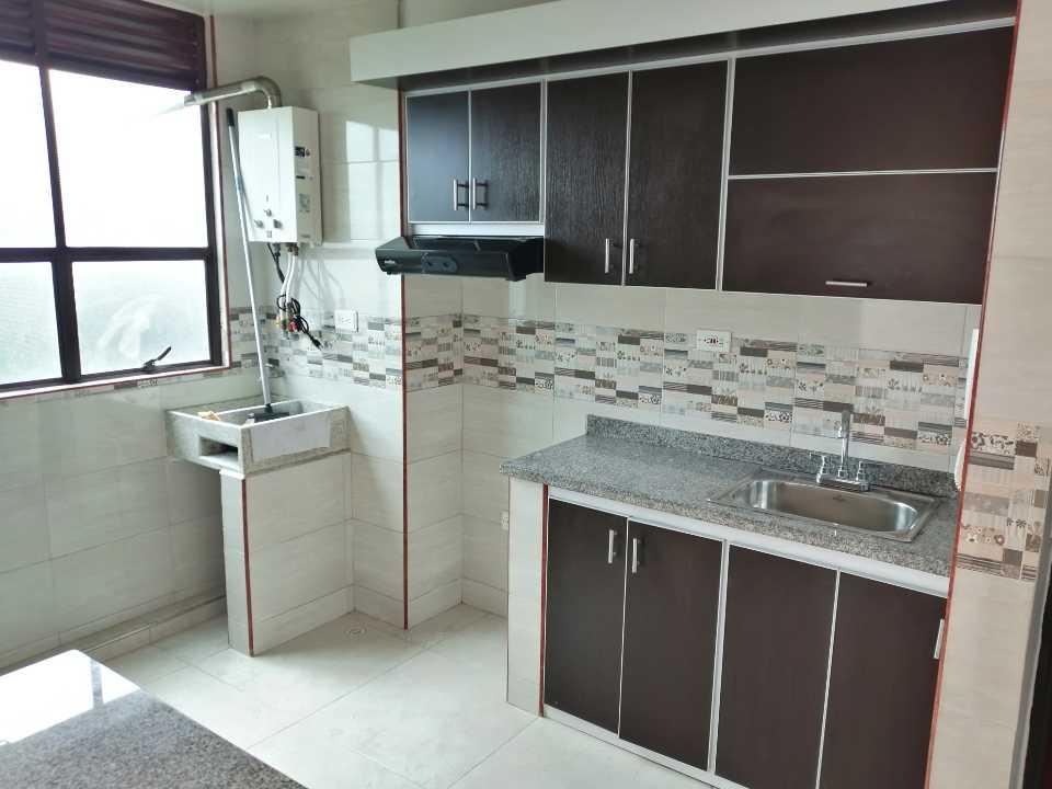 Apartamento en Facatativa 118693, foto 4