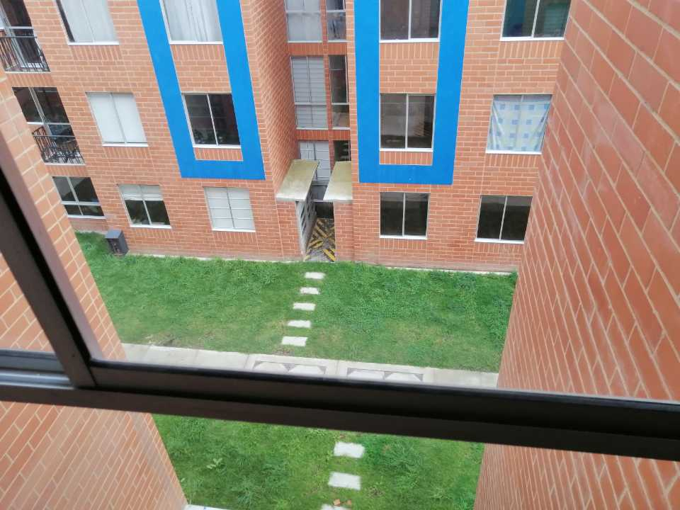 Apartamento en Tocancipa 102099