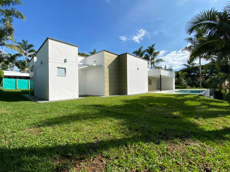 Casa en Pereira 118769, foto 2