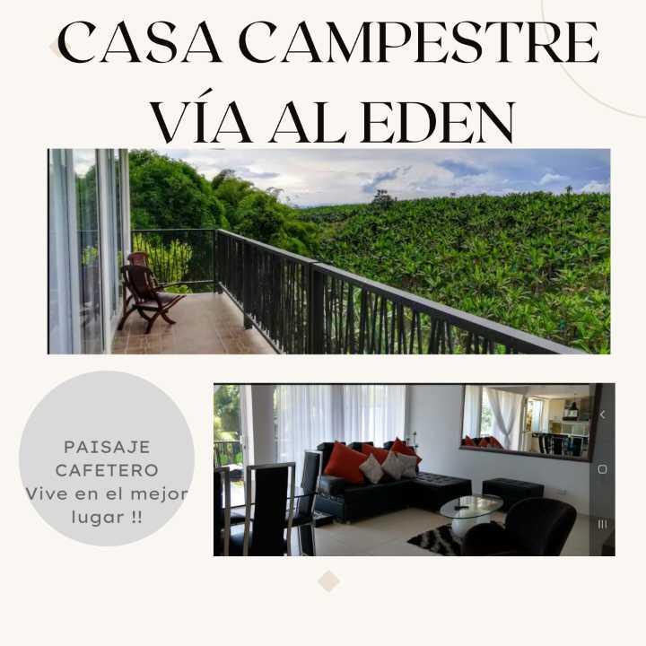 Casa en La tebaida 92447