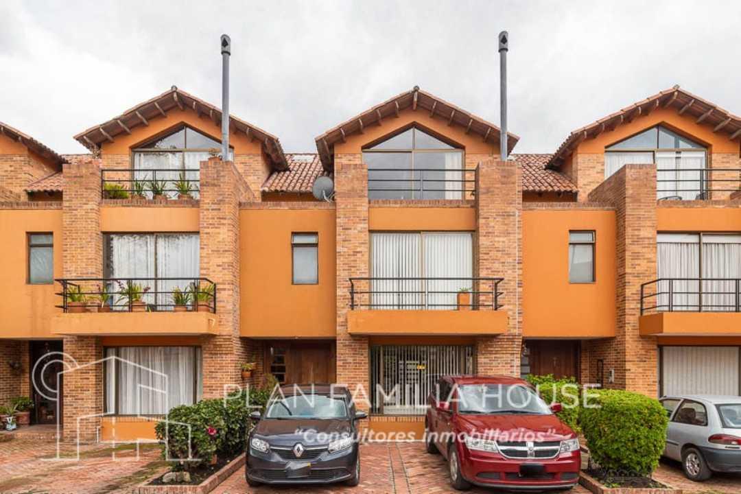 Casa en Chia 102096