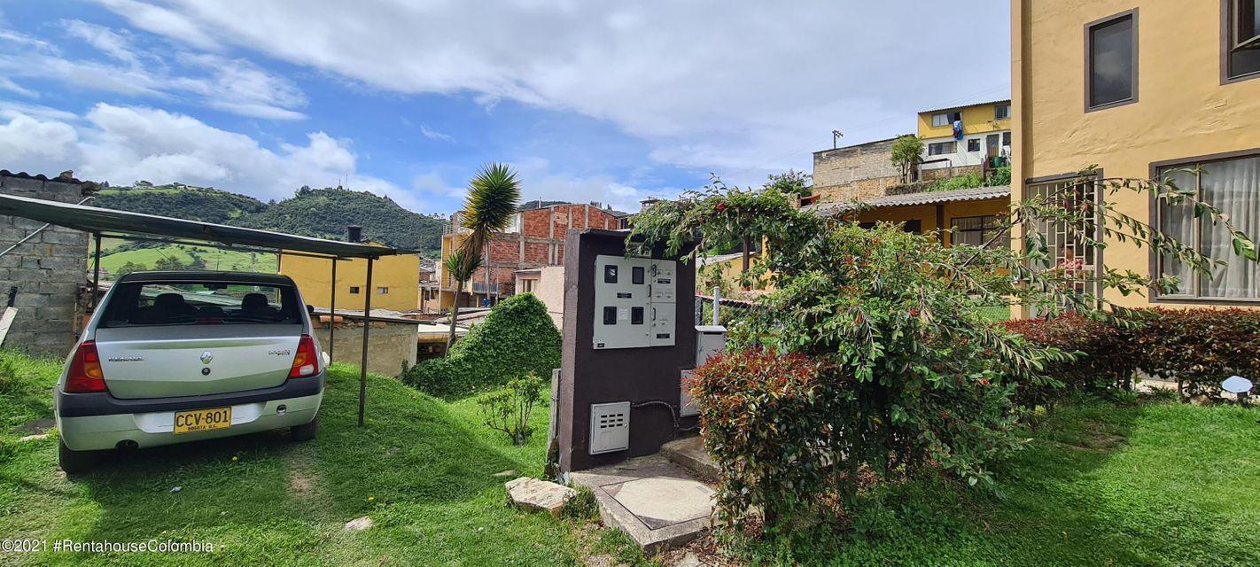 Casa en La calera 104973, foto 9