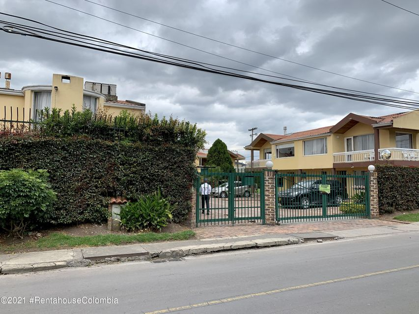Casa en Chia 105169, foto 18