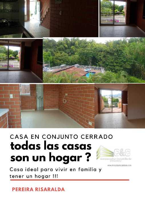Casa en Pereira 105712, foto 6