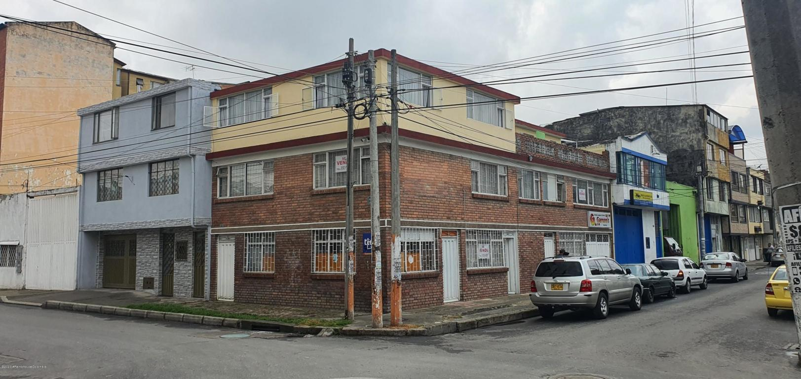 Casa en Prado veraniego 105253
