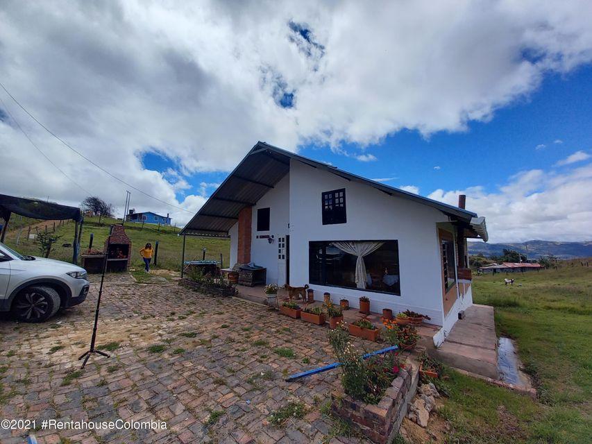Casa en Nemocon 118379, foto 0