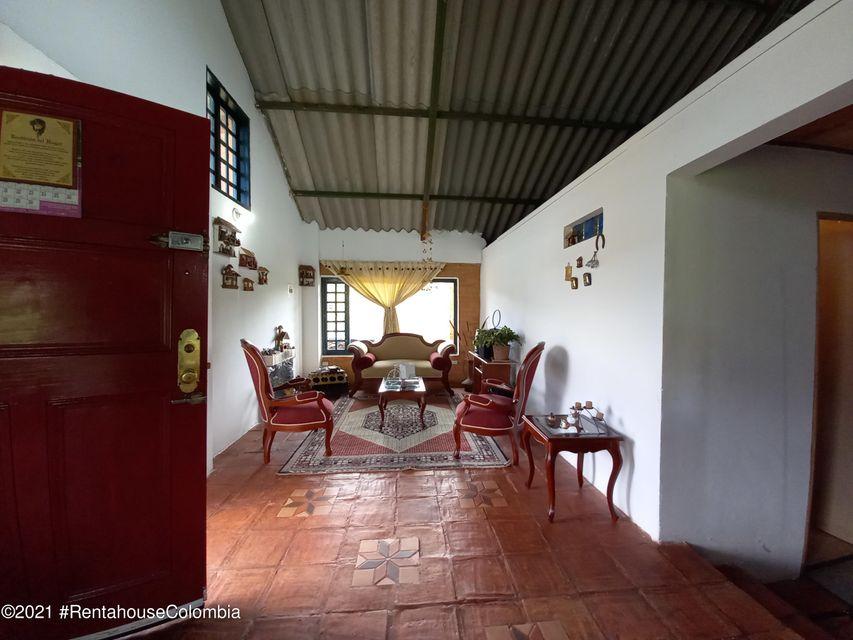 Casa en Nemocon 118379, foto 3