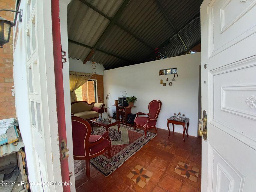Casa en Nemocon 118379, foto 4